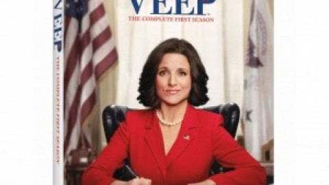 Veep: The Complete First Season DVD Review
