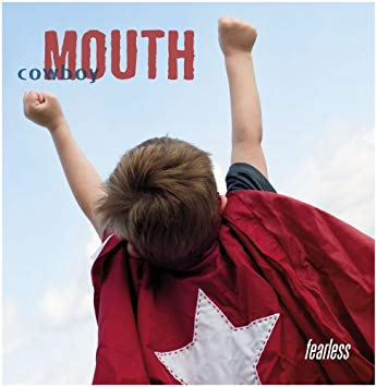 Cowboy Mouth – Fearless (CD)