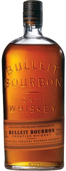 Bulleit Bourbon (Whiskey)