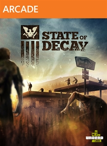 State of Decay Xbox Live Arcade Review