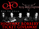 Eve to Adam Ticket Giveaway
