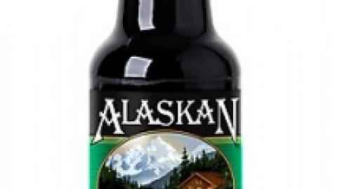 Alaskan Stout Review