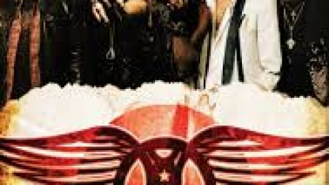 Aerosmith Rock For The Rising Sun DVD Review