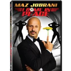 Maz-Jobrani-I-Come-in-Peace-DVD-P815300011959