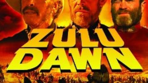 Zulu Dawn Blu-Ray + DVD Combo Review