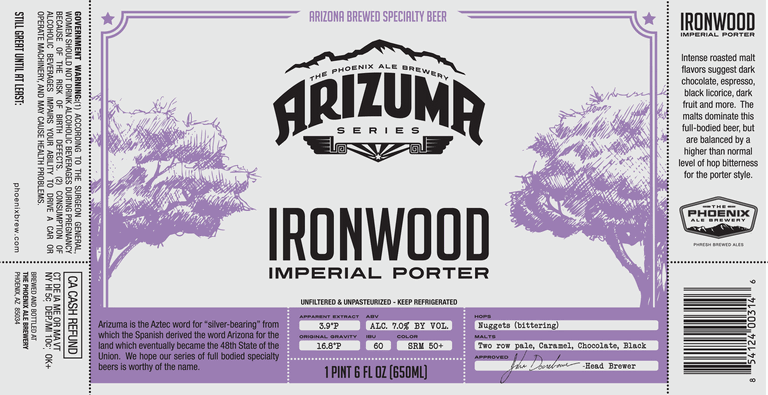 Ironwood-Imperial-Porter-22-oz