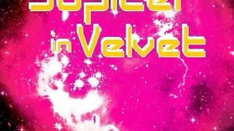Jupiter in Velvet Shut Off Your Mind CD Review