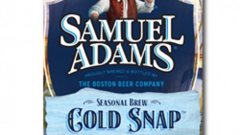 Cold Snap Beer Review