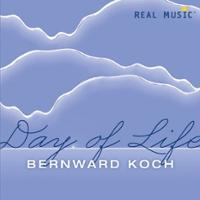 day-life-bernward-koch-cd-cover-art