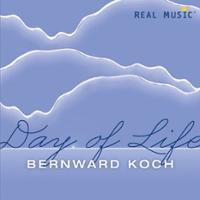 day-life-bernward-koch-cd-cover-art