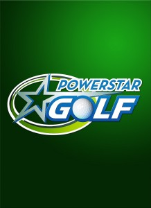 Powerstar Golf Cover