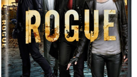 Rogue: The Complete First Season DVD Review