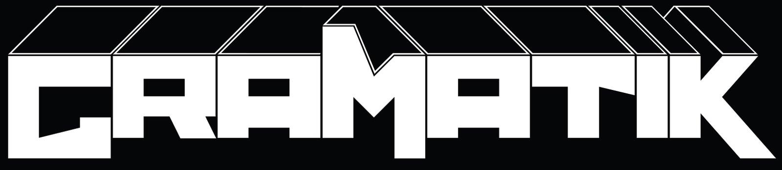 Gramatik_Logo