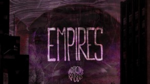 Undercover Rabbis Empires CD Review