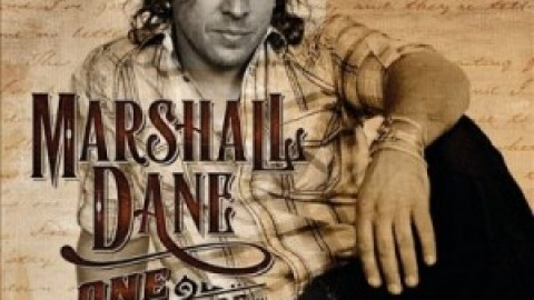 Marshall Dane One of These Days CD Review