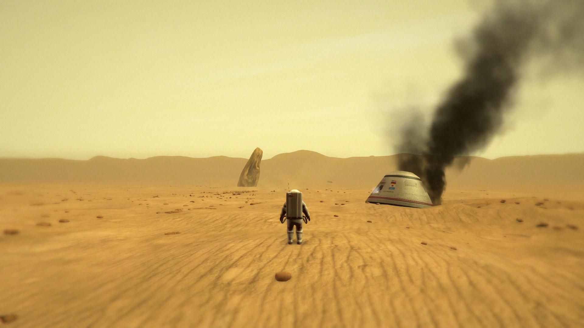 lifeless planet pc video game review neufutur magazine