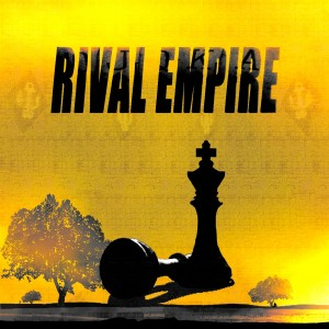 RivalEmpire(OfficialAlbumCover)