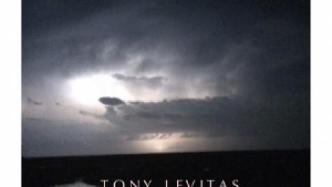 Tony Levitas Black Sky Blanket CD Review