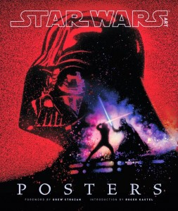star wars art posters cover