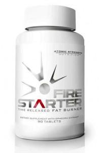Fire Starter 2