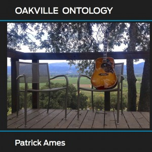 PatrickAmes_OakvilleOntology