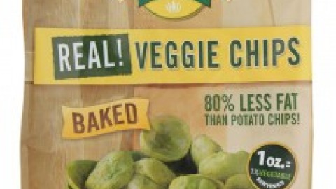 Real Deal Real Veggie Chips