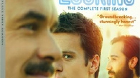 Looking: The Complete First Season Blu-Ray