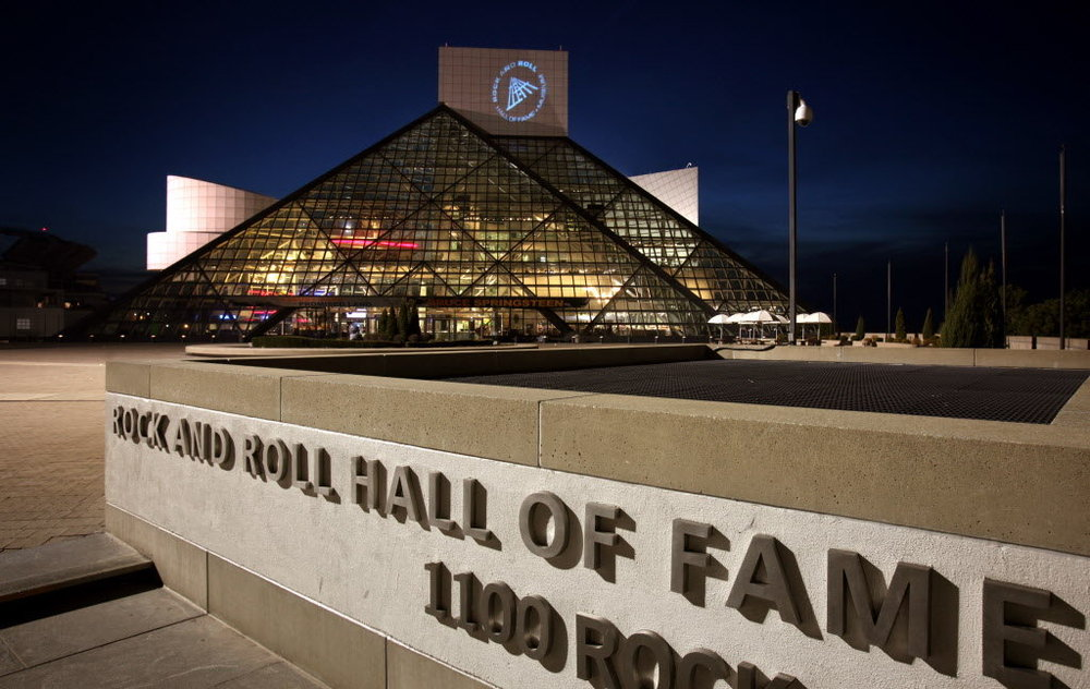 Dave\'s Music Database: Rock and Roll Hall of Fame Hopefuls