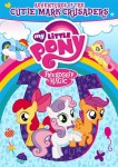 My Little Pony Friendship is Magic: Adventures of the Cutie Mark Crusaders DVD Review