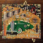 Steve Earle & The Dukes – Terraplane