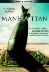 Manhattan: Season One DVD Set