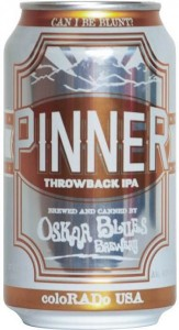 Oskar Blues Pinner review in NeuFutur.com