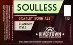 Soulless (Rivertown Brewery)