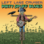 LEFT LANE CRUISER announce upcoming tour dates