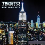 "Tiesto drops ""CLUBLIFE VOL 4: New York City"""
