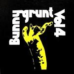 Bunnygrunt – Vol. 4 (Vinyl)
