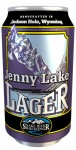 Jenny Lake Lager (Snake River Brewing)