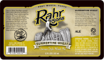 Summertime Wheat (Rahr & Sons)