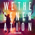 Rudimental Release We The Generation 9/18