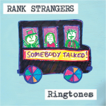 Rank Strangers – Ringtones
