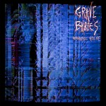 Grave Babies Holographic Violence CD Review