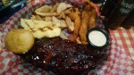 Famous Dave's Bar-B-Que (North Olmsted, OH)
