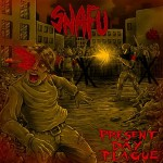 SNAFU Present Day Plague CD Review