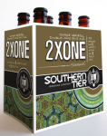 2XONE Single Varietal Double India Pale Ale