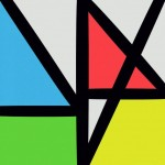 "New Order Release New Single ""Restless"""