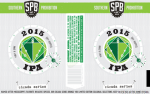 2015 IPA (Southern Prohibition Brewery)