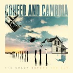 "Coheed and Cambria Announce Tracklist for ""The Color Before The Sun"""