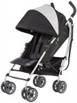 3DZyre Convenience Stroller Article in NeuFutur