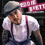Eddie Brett He Does What He Wants EP Review