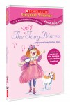 The Very Fairy Princess DVD